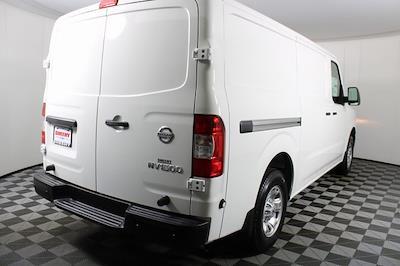 2021 Nissan NV1500 4x2, Empty Cargo Van #D806720 - photo 7