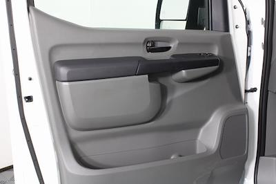 2021 Nissan NV1500 4x2, Empty Cargo Van #D806720 - photo 8