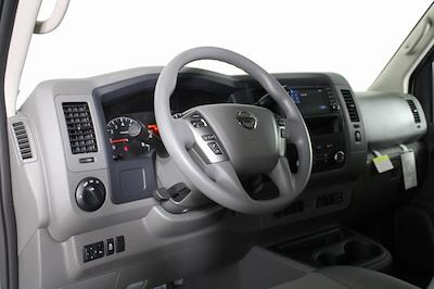2021 Nissan NV1500 4x2, Empty Cargo Van #D806720 - photo 9