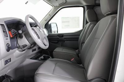 2021 Nissan NV1500 4x2, Empty Cargo Van #D806720 - photo 10