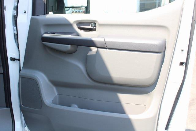 2021 Nissan NV2500 4x2, Empty Cargo Van #D806744 - photo 17