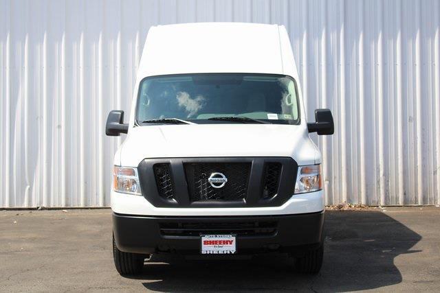 2021 Nissan NV2500 4x2, Empty Cargo Van #D806744 - photo 3