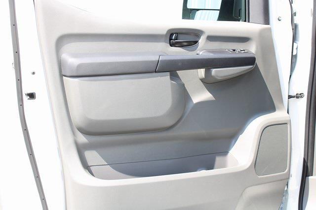 2021 Nissan NV2500 4x2, Empty Cargo Van #D806744 - photo 7