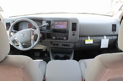 2021 Nissan NV2500 4x2, Empty Cargo Van #D806744 - photo 10