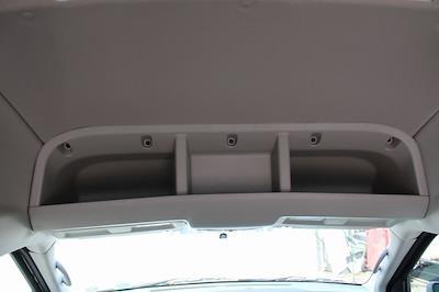 2021 Nissan NV2500 4x2, Empty Cargo Van #D806744 - photo 11