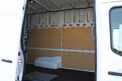 2021 Nissan NV2500 4x2, Empty Cargo Van #D806744 - photo 15