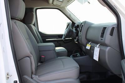 2021 Nissan NV2500 4x2, Empty Cargo Van #D806744 - photo 16
