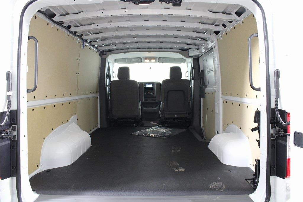 2021 Nissan NV1500 4x2, Empty Cargo Van #D806814 - photo 2