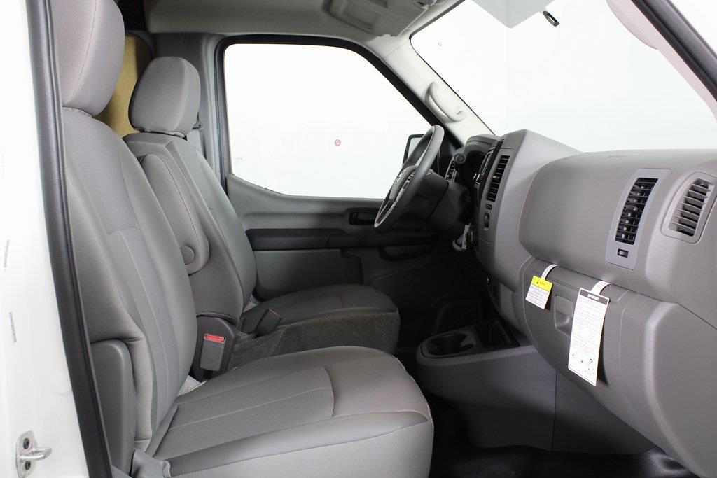 2021 Nissan NV1500 4x2, Empty Cargo Van #D806814 - photo 12
