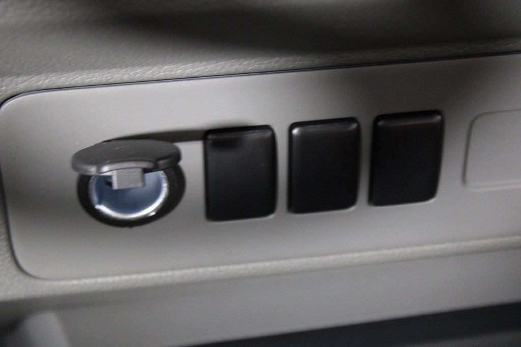 2021 Nissan NV1500 4x2, Empty Cargo Van #D806814 - photo 18