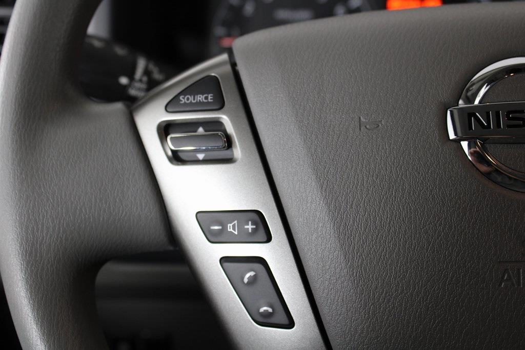 2021 Nissan NV1500 4x2, Empty Cargo Van #D806814 - photo 22
