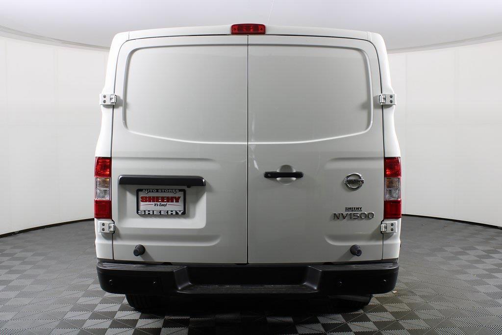 2021 Nissan NV1500 4x2, Empty Cargo Van #D806814 - photo 6