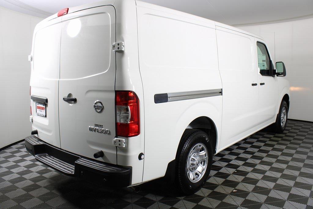 2021 Nissan NV1500 4x2, Empty Cargo Van #D806814 - photo 7