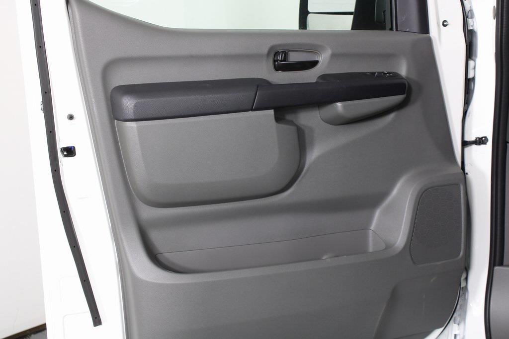 2021 Nissan NV1500 4x2, Empty Cargo Van #D806814 - photo 8