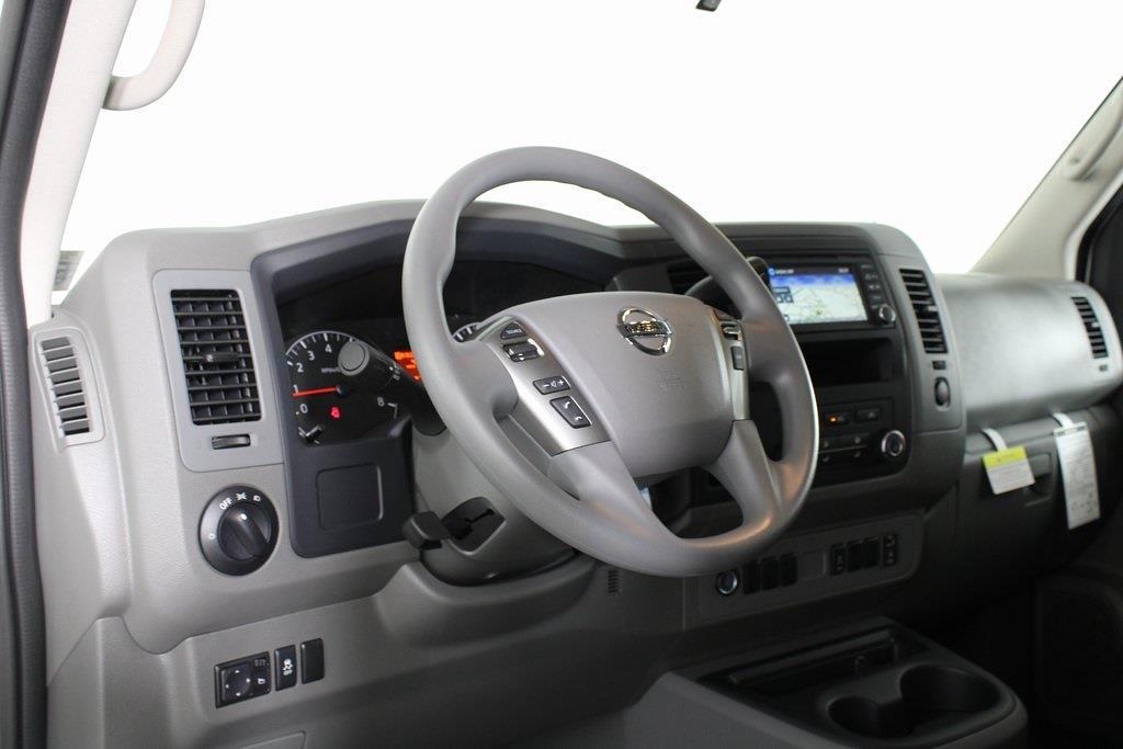 2021 Nissan NV1500 4x2, Empty Cargo Van #D806814 - photo 9