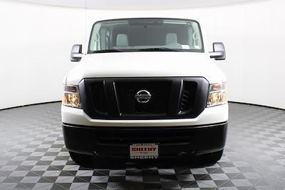 2021 Nissan NV1500 4x2, Empty Cargo Van #D806814 - photo 3