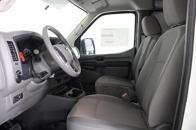 2021 Nissan NV1500 4x2, Empty Cargo Van #D806814 - photo 10