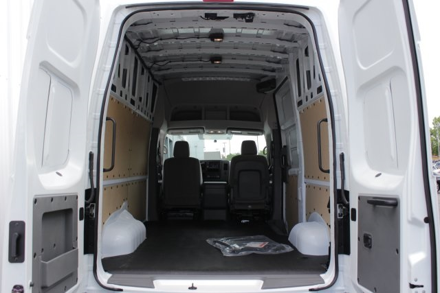 2019 NV2500 High Roof 4x2,  Empty Cargo Van #D807587 - photo 2