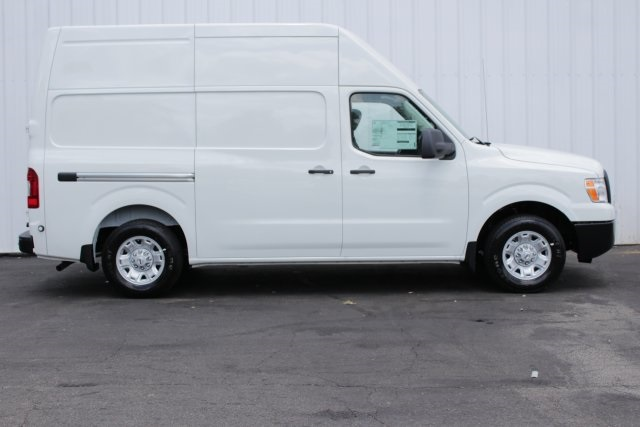 2019 NV2500 High Roof 4x2,  Empty Cargo Van #D807587 - photo 5