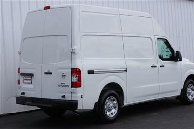 2019 NV2500 High Roof 4x2,  Empty Cargo Van #D807587 - photo 3