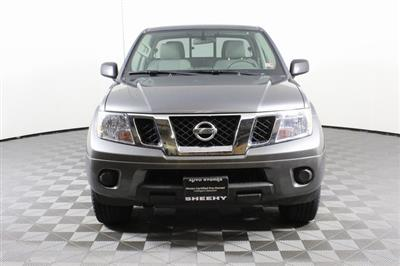 2019 Nissan Frontier Crew Cab 4x4, Pickup #D807769A - photo 2