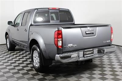 2019 Nissan Frontier Crew Cab 4x4, Pickup #D807769A - photo 4