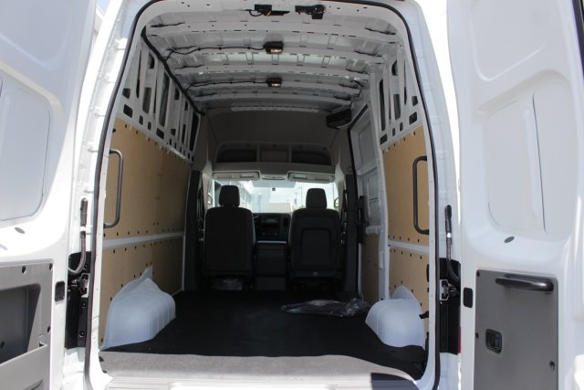 2019 NV2500 High Roof 4x2,  Empty Cargo Van #D808974 - photo 2