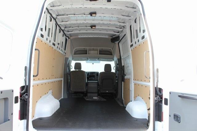 2020 Nissan NV2500 High Roof 4x2, Empty Cargo Van #D809475 - photo 1