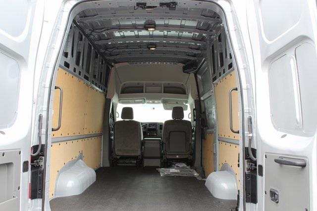 2020 Nissan NV3500 High Roof 4x2, Empty Cargo Van #D809811 - photo 1