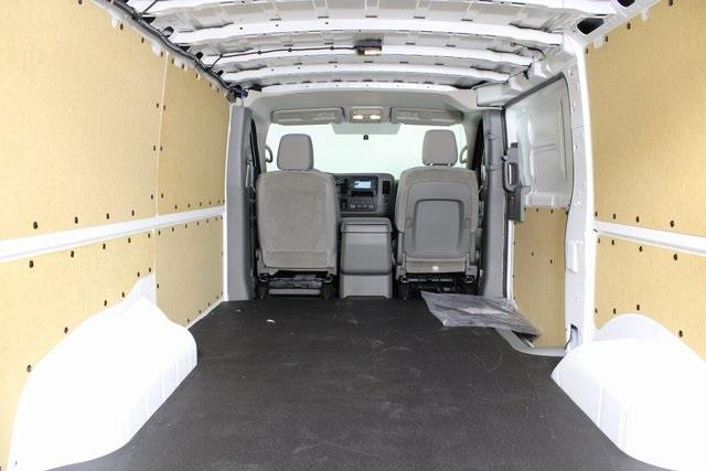 2020 Nissan NV2500 Standard Roof 4x2, Empty Cargo Van #D810014 - photo 1