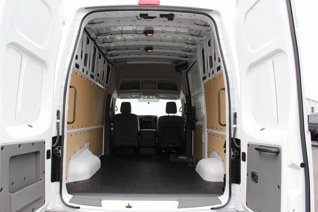 2020 Nissan NV2500 High Roof 4x2, Empty Cargo Van #D810158 - photo 1