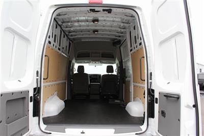 2020 Nissan NV2500 High Roof 4x2, Empty Cargo Van #D810158 - photo 2