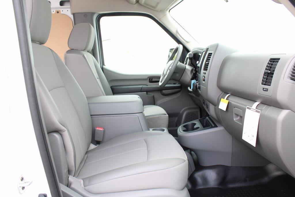 2021 Nissan NV2500 4x2, Empty Cargo Van #D810250 - photo 13
