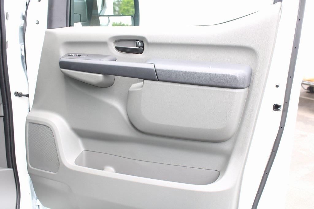 2021 Nissan NV2500 4x2, Empty Cargo Van #D810250 - photo 14