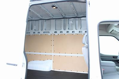 2021 Nissan NV2500 4x2, Empty Cargo Van #D810250 - photo 12