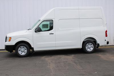 2021 Nissan NV2500 4x2, Empty Cargo Van #D810250 - photo 5