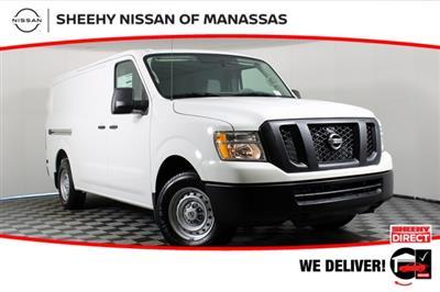 2020 Nissan NV1500 Standard Roof 4x2, Empty Cargo Van #D810307 - photo 1