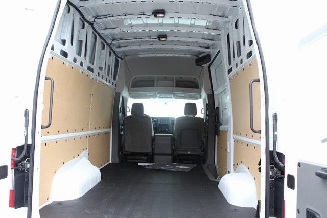 2020 Nissan NV2500 High Roof 4x2, Empty Cargo Van #D810313 - photo 1