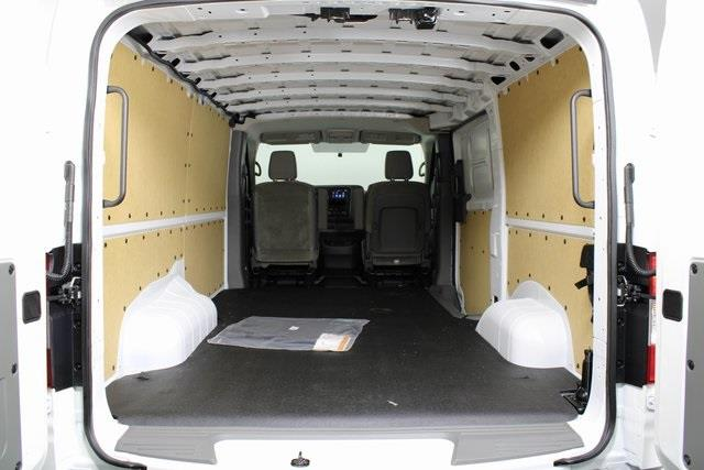2020 Nissan NV1500 Standard Roof 4x2, Empty Cargo Van #D810367 - photo 1