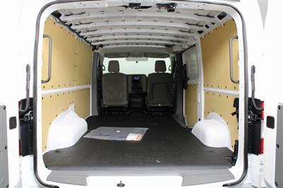 2020 Nissan NV1500 Standard Roof 4x2, Empty Cargo Van #D810367 - photo 2