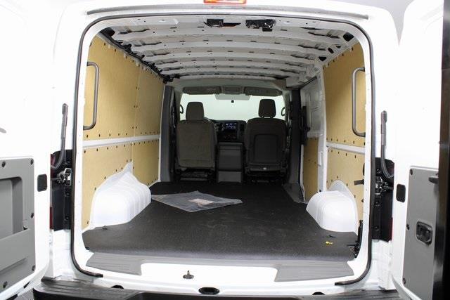 2020 Nissan NV2500 Standard Roof 4x2, Empty Cargo Van #D810449 - photo 1