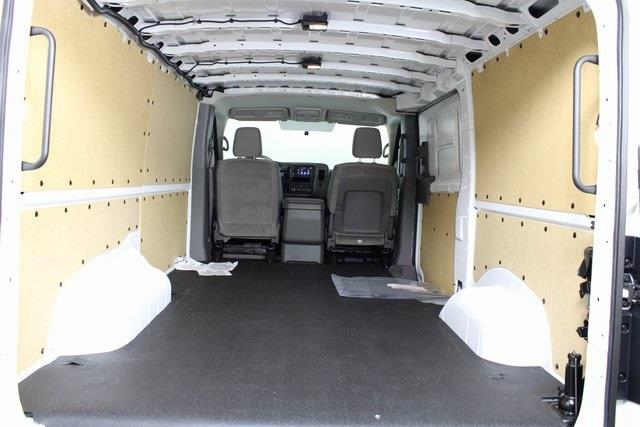 2020 Nissan NV2500 Standard Roof 4x2, Empty Cargo Van #D810480 - photo 1