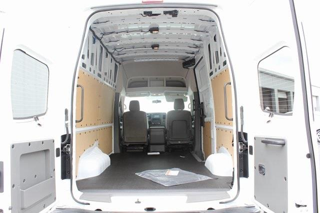 2020 Nissan NV3500 High Roof 4x2, Empty Cargo Van #D810483 - photo 2