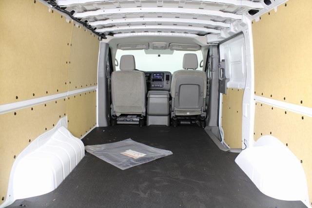 2020 Nissan NV2500 Standard Roof 4x2, Empty Cargo Van #D810701 - photo 11