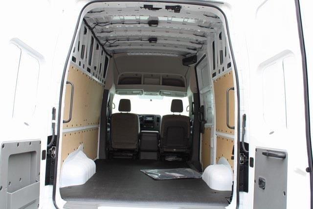 2020 Nissan NV2500 High Roof 4x2, Empty Cargo Van #D812000 - photo 1
