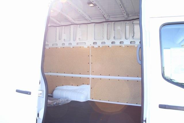 2020 Nissan NV2500 High Roof 4x2, Empty Cargo Van #D812028 - photo 15