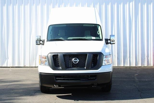 2020 Nissan NV2500 High Roof 4x2, Empty Cargo Van #D812028 - photo 3