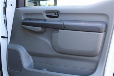 2020 Nissan NV2500 High Roof 4x2, Empty Cargo Van #D812028 - photo 17