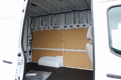 2020 Nissan NV2500 High Roof 4x2, Empty Cargo Van #D812037 - photo 2