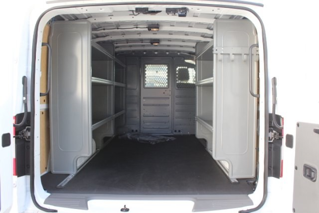 2018 NV2500 Standard Roof 4x2,  Adrian Steel Upfitted Cargo Van #D813099 - photo 1